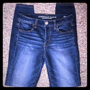 American Eagle Outfitters Jeans - American Eagle Outfitters Women's Jeans Size 4